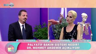 HER EVE SAĞLIK 61  BLM PART1 26 04 2019 DR  MEHMET AKDEMİR