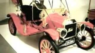 Автосервис «Генри Форд» | Реставрация ретро-авто(, 2009-09-15T15:13:54.000Z)