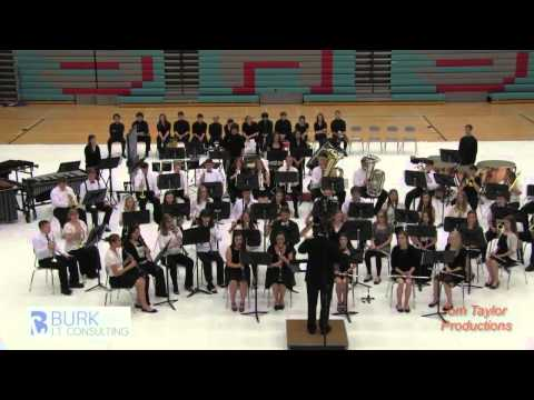 Sullivan South High School Concert Band Spring Concert