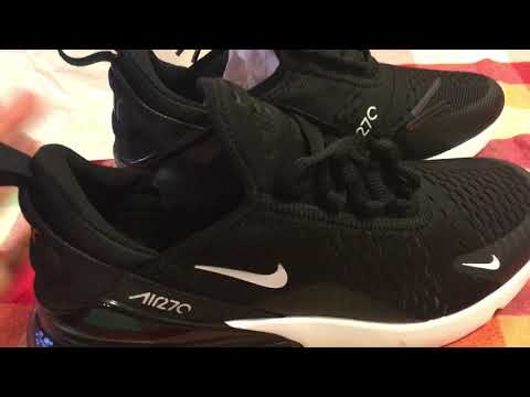 nike-air-max-270-black---white-unboxing