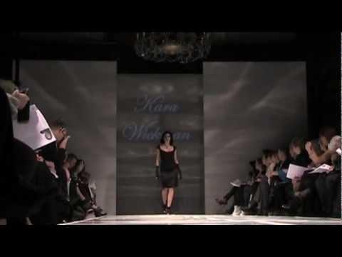 StyleWeek: Models walk walk