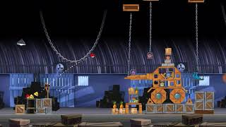 Angry Birds Rio (all bosses)