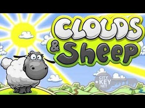 Облака и Овцы Весёлая Детская Игра про выращивание Овец Видео Мультик Let's Play