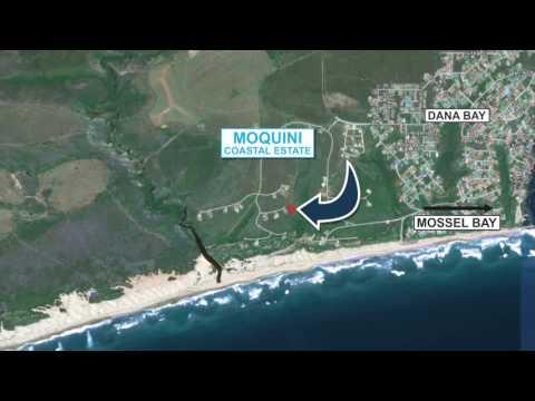 Erf 14861, Moquini Coastal Estate, Mossel Bay, Western Cape