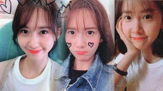 YOONA Best Cute Collection So Lovely All momemt