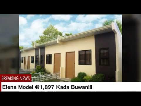 Murang PaBahay ni Bria Homes @Bigte, Norzagaray, Bulacan