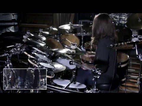 Damon Evans - Avenged Sevenfold - Planets (Drum Cover)