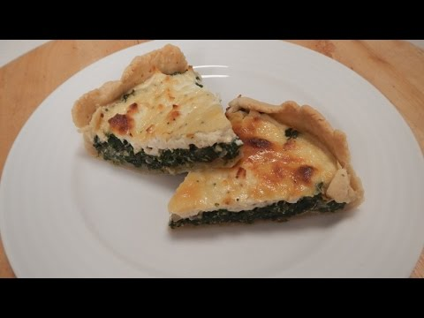 Spinach And Cottage Cheese Delight | Sanjeev Kapoor Khazana