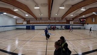Ball Breakers vs Dynamo IFC