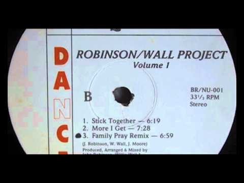 Clifton King - Family Prayer (Remix)