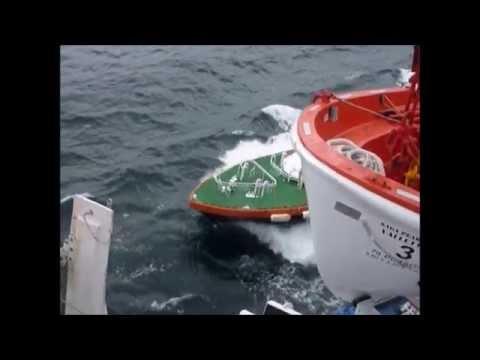 NTS Scotland Cruise May 2014