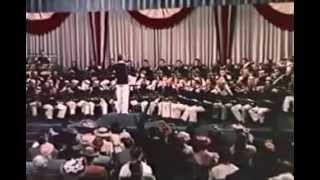 Stars And Stripes Forever From The 1952 Movie Of The Same Name