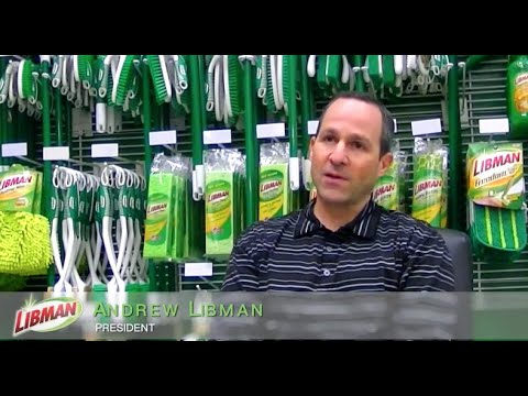 The Libman Company: Recycling Excellence and the Race For Zero Waste
