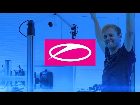 Alexander Popov Talks About His New Label [#ASOT811]