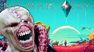 NO MAN'S SKY ZOMBIES ★ Call of Duty Zombies (Custom Zombies)