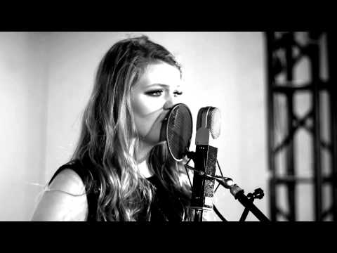 Kathryn Dean Covers Alone by Heart