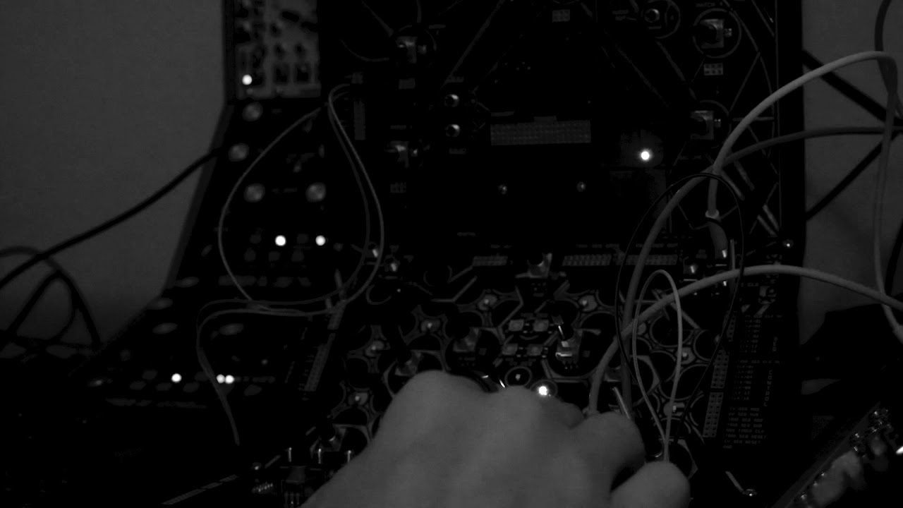 MUFF WIGGLER :: View topic - Folktek Mescaline is live on Indiegogo!