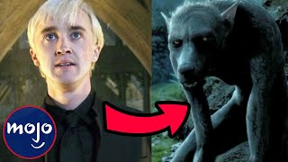 Top 20 Harry Potter Fan Theories