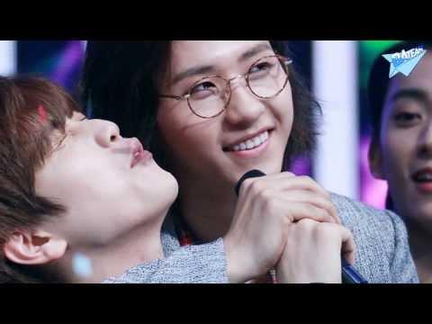 [Kara + Engsub + Vietsub] Love then - B1A4