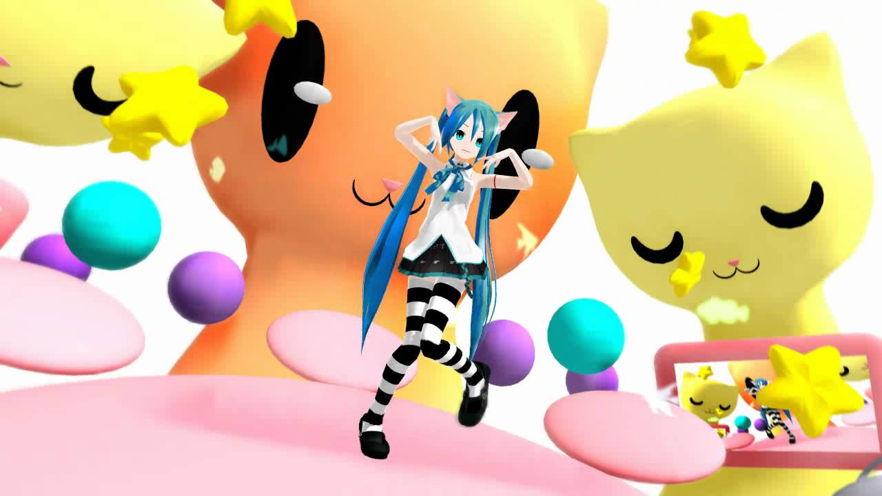 Mmd if girls less than 0 points in paper gangs punishment 24 - 3 part 9