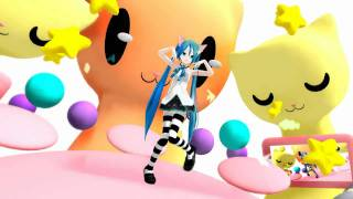 Repeat youtube video [MMD] PONPONPON