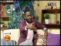 daddy freeze on #WakeUpNigeria