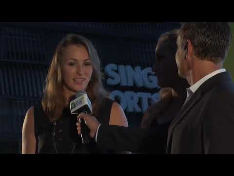 2016 WTA Finals Singapore Doubles Draw