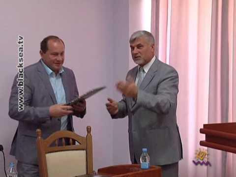 Лучшие врачи-онкологи страны обсудили методы лечения больных в Судаке