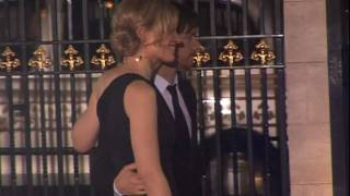 Download lagu James McAvoy and Anne-Marie Duff expecting a baby