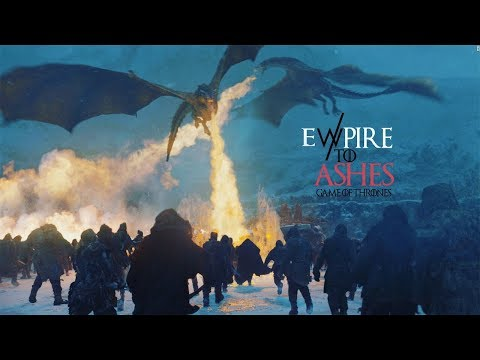 Empire to Ashes // Game of Thrones S7 Mashup