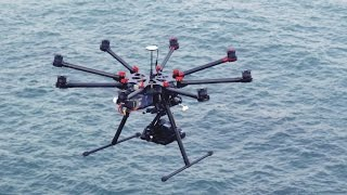 DJI - Introducing the Spreading Wings S1000(, 2014-01-23T10:38:31.000Z)