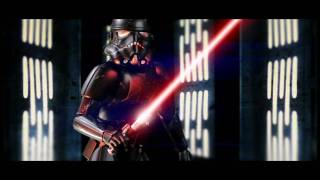 Star Wars - The Rise of Boba Fett ( pre visualization )
