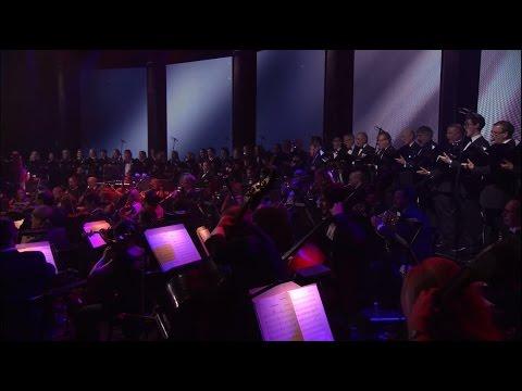 Andrea Bocelli - Amazing Grace - Magyar felirattal - with Hungarian subtitles