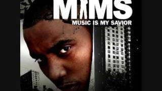 Watch Mims I Did You Wrong video