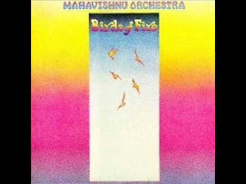 One Word - Mahavishnu Orchestra