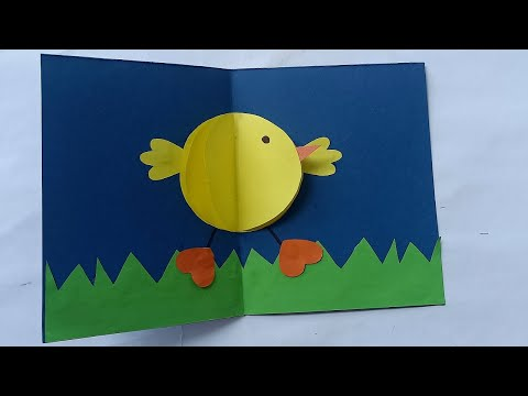 Card Making for Kids Easy | #diycards