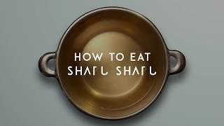 How To Eat Japanese Hot Pot Shabu Shabu - Mo Mo Paradise