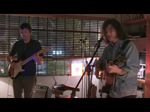 Ryley Walker - Age Old Tale (Live at Mexico City)