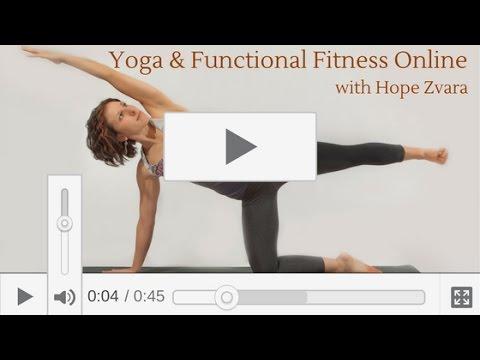 Hope Yoga and Functional Fitness Studio