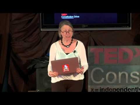 The nature of sexual inhibitions & fulfillment: Dr. Carol Queen at TEDxConstitutionDrive - 동영상