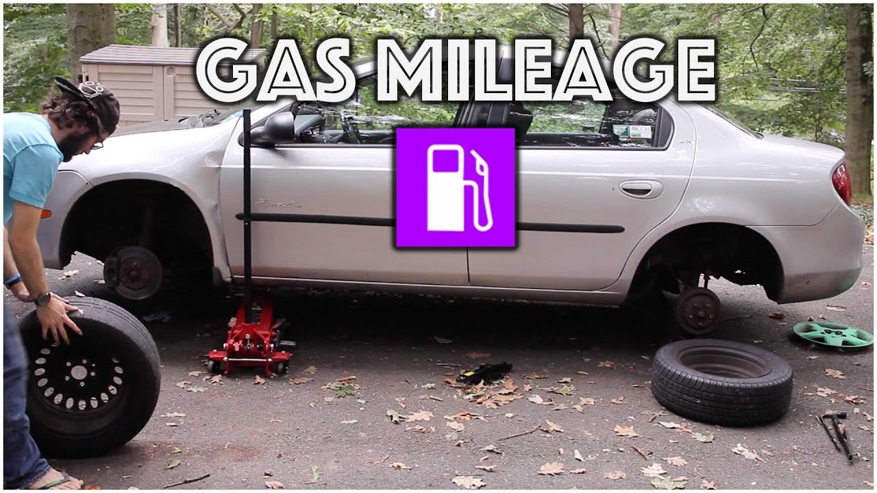 importance of keeping track of gas mileage youtube