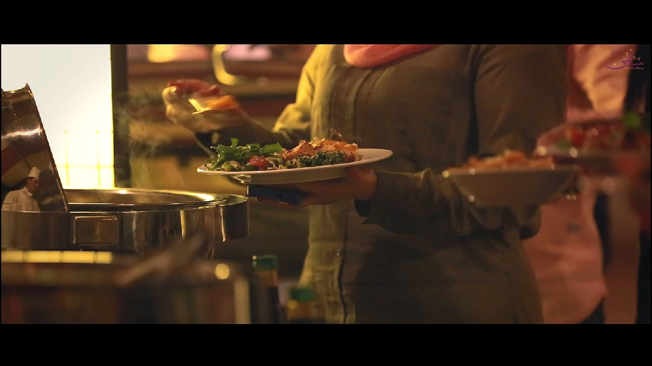 Salma Restaurant Commercial Ads