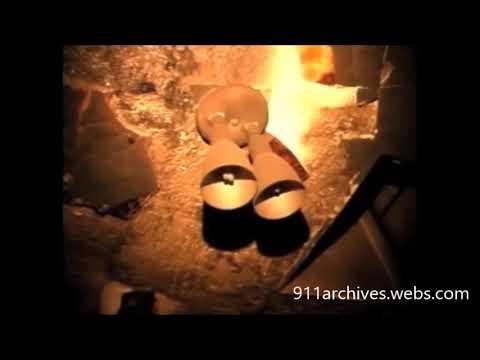 Pentagon Destruction Tour after 9/11 Attack
