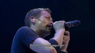 3 Doors Down - Goodbyes (Live) (Subtitulada en español)