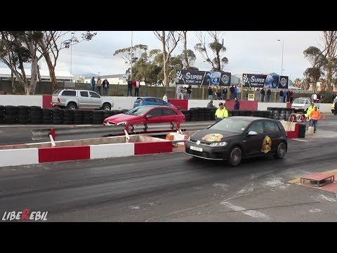 KILLARNEY MSA TIMED DRAG RACING  (08.07.17)