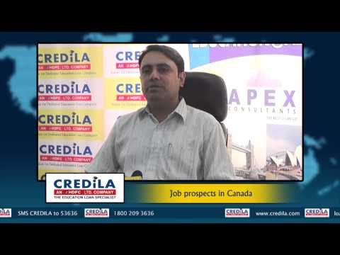 Job prospects in Canada | Apex Consultancy