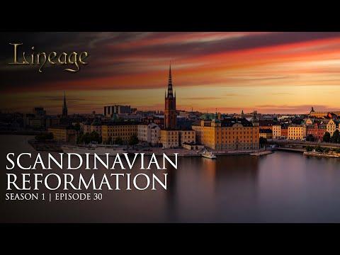 Scandinavian Reformation   Episode 30   Lineage
