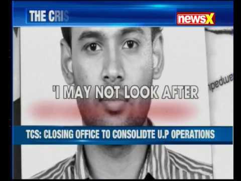 TCS to shutdown Lucknow office; 25-year-old techie commits suicide in Pune