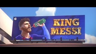 Animation Movie ● Lionel Messi — Heart of a L10N HD