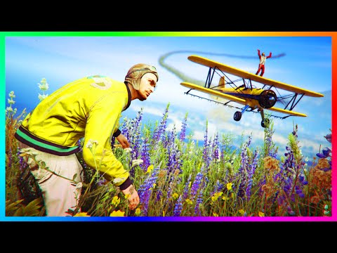 ROCKSTAR ADDS MYSTERIOUS NEW FEATURE INTO GTA ONLINE...YET IT'S NOT AVAILABLE TO THE PUBLIC! (GTA 5)